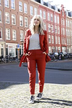 yara michels lady suit - Google zoeken