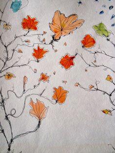Watercolor Technique