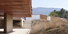Volubilis / Kilo Architectures