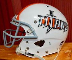 Fantasy Football, Football Helmets, Bb, College, University, Colleges