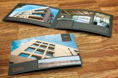 GP Immobiliare [brochure design]