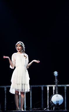Our Song - Speak Now Tour
