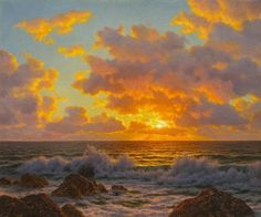 choults-ivan-fedorovicst-petersburg-1874-1939-nicesunset-over-the-adriatic.jpg 750×623 pixels