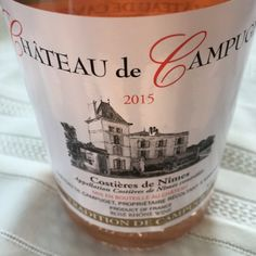 Wine and Dine: Rosé from Costières de Nîmes and Rack of Lamb with Rosemary Sauce