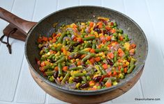 Cooking Recipes, Healthy Recipes, Healthy Food, Kung Pao Chicken, Ratatouille, Risotto, Salsa, Side Dishes, Vegetarian