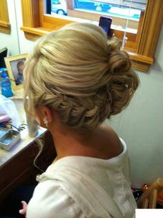 23 Fancy Hairstyles for Long Hair