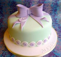 60th birthday cake by Star Bakery (Liana), via Flickr