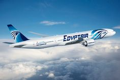 """Presidente francés confirma que avión de EgyptAir se """"estrelló"""""""