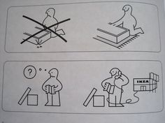 9 Of The Dumbest Instructions Ever Printed