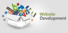 Website development, responsive Web design #ResponsiveWebDesign