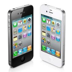 "#ebay Apple iPhone 4S 16GB ""Factory Unlocked"" Black and White Smartphone - $129.95 (save 76%) #apple #cellphones #smartphones"