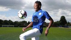 Leicester City, Ahmed Musa'yı transfer etti - https://www.habergaraj.com/leicester-city-ahmed-musayi-transfer-etti-414395.html?utm_source=Pinterest&utm_medium=Leicester+City%2C+Ahmed+Musa%27y%C4%B1+transfer+etti&utm_campaign=414395
