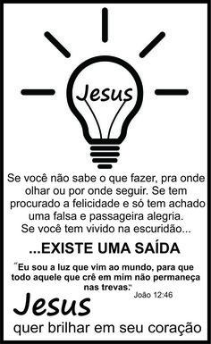 folheto evangelistico lampada 2