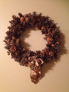 Old favourite ! Christmas Wreaths, Holiday Decor, Fall, Home Decor, Christmas Swags, Autumn, Room Decor, Home Interior Design, Christmas Garlands