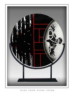 Fused Glass Image Gallery, Sergey Chickin
