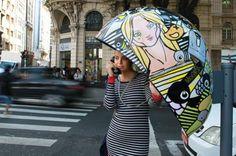 Call parade 2012 - 100 cabine telefoniche modificate da 100 artisti