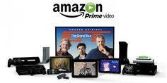Omaggi e #Sconti: #Amazon Prime Video: gratis per Prime (link: http://ift.tt/2huO2fA )
