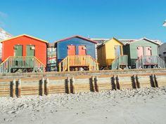 EDITED x Cape Town