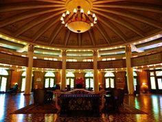 West Baden Resort