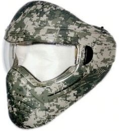 Save Phace So Phat Series Paintball Mask - Digi by Save Phace. $76.49. Description Comes with a Clear Thermal Lens and an additional Thermal Yellow Replacement Lens, R.W.I. Foam (Replaceable, Washable, Interchangeable) and DOES include stuff sack a $40 Value. Features Comes with a Clear Thermal Lens and an additional Thermal Yellow Replacement Lens Tough, durable plastic Interchangeable polycarbonate lens with military grade AF+AS+UV coatings Soft Plush R.W.I. (Replaceable, Wa...