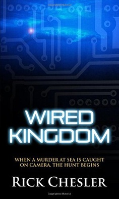 Wired Kingdom by Rick Chesler, http://www.amazon.com/dp/1935142070/ref=cm_sw_r_pi_dp_Pv9Epb1WNR3XZ