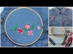 Parches caseros faciles,lindos y reciclados ♻ ! DIY by DelCarmenArtesanal - YouTube