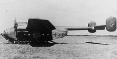Arado ar-232 tausendfüssler