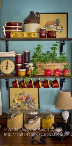 Far Above Rubies: Organic Fall decorating ideas for indoors...