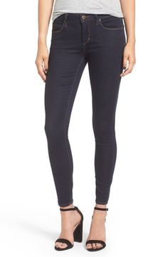 Articles of Society 'Sarah' Skinny Jeans (Melrose) available at #Nordstrom