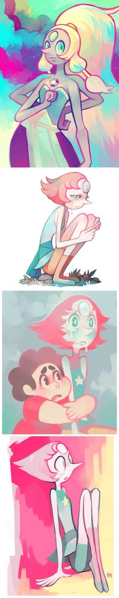 Pearl batch by purplekecleon on DeviantArt