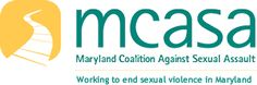 Click for calendar of events related to sexual assault - Mostly in Maryland, but nationwide and online too