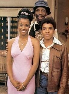 Thelma had the BEST Ghetto Fab wardrobe Black Actors, Black Celebrities, Celebs, 70s Tv Shows, Old Shows, Ralph Carter, Good Times Tv Show, Bernnadette Stanis, Black Tv Shows