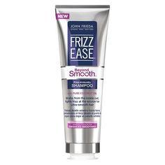 JOHN FRIEDA® Frizz Ease® Beyond Smooth™ Frizz Immunity Shampoo - 8.45 oz
