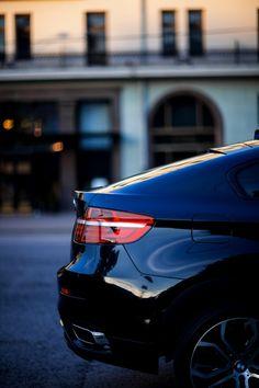#BMW #X6