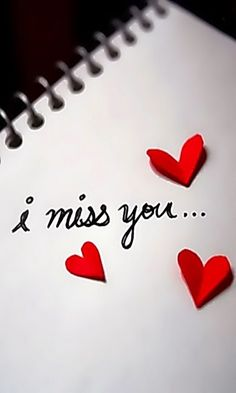miss u msg for lover