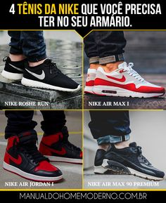 huge selection of a0003 051d4 Tênis da Nike. Nike Cortez, Nike Air Jordan, Rapper