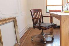 Modern or Vintage: What Kind of Desk Chair Do You Favor?