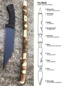 Tips And Techniques For bushcraft survival Bushcraft Kit, Bushcraft Skills, Bushcraft Camping, Camping Survival, Outdoor Survival, Survival Life Hacks, Survival Tools, Survival Prepping, Zombie Survival Gear