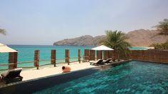 Six Senses Zighy Bay, Musandam, Oman
