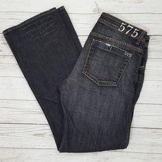 0ae991aeba6 Details about LEVIS DISTRESSED STRAIGHT LEG JEANS DENIM W30 W32 W34 W36 W38  W40