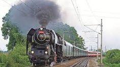Výsledek obrázku pro parní lokomotivy Locomotive, Train, Vehicles, Trains, Locs, Strollers, Vehicle, Tools