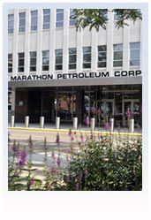 #31: Marathon Petroleum Corporation