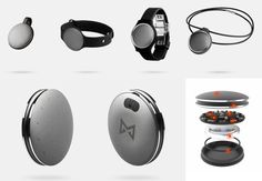 Misfit Wearables: Creating a Wearable That Truly Shines | alexisavvy | healthcare it & consumer health blog