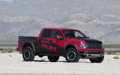2014-Shelby-Ford-SVT-Raptor
