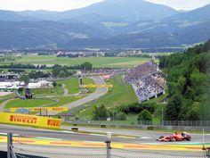 formula 1 tickets austria 2015