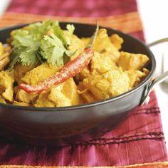 Kuchnia indyjska: przepisy na curry