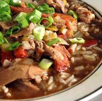 Cajun Delights: Chicken and Sausage Gumbo + Gumbo Cook-Off + A Cajun Waltz