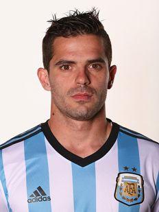 2014 FIFA World Cup™ - Fernando GAGO - FIFA.com