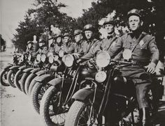 Austin Texas  PD motor unit. Late 1920s to early '30s.