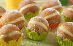 10 receitas de doces criativos para festas - Guia da Semana